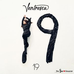 "Cover Art for ""19"" by Ventresca (2020)"