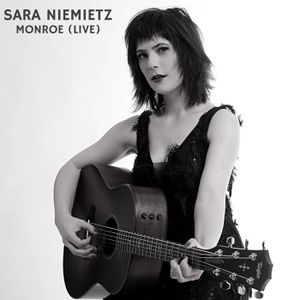 "Cover Art for ""Monroe (Live)"" by Sara Niemietz (2020)"