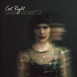 Cover art for Sara Niemietz Get Right (2019)